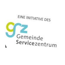 Logo des Gemeinde-Servicezentrums